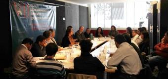 VII Reunión Latinoamericana de Sindicatos de Educación Superior