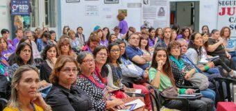 Encuentro Red de Trabajadoras de la Educación: avance en las políticas de igualdad
