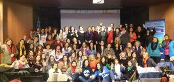 """1º Seminario """"Presente y futuro del trabajo. Resistencias sindicales y feministas"""""""