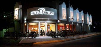 Hotel Puntano – Potrero de Los Funes
