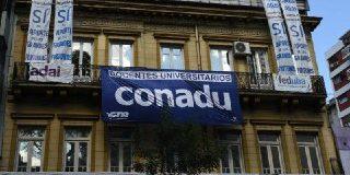 CONADU apoya las medidas decretadas por el gobierno nacional