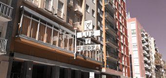 Hotel Por la Justicia Social  – Mar del Plata (Luz y Fuerza. Distrito Capital)