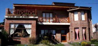 Hotel Jagüel del Medio – Santa Teresita