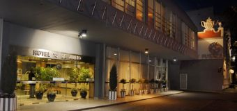 Hotel Intersur 13 de Julio    –  Mar del Plata