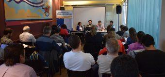 Primera Jornada de Trabajo Gremial: espacio de intercambio, actualización y debate