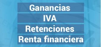 Jornada Nacional por la Reforma Tributaria para la Redistribución de la Riqueza