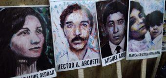 CONADU en el juicio a los genocidas del primer Rector de la UNSL
