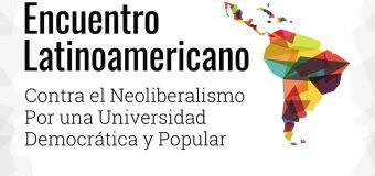 2do Foro de Debate hacia el Encuentro Latinoamericano
