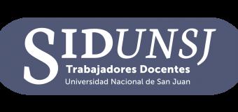 CONADU Y SiDUNSJ REPUDIAN EL INGRESO ILEGAL DE LA POLICIA PROVINCIAL A LA UNIVERSIDAD NACIONAL DE SAN JUAN