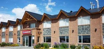 Marcopolo Suites – Calafate