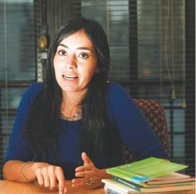 """Roxana Mazzola: """"La Asignación Universal por Hijo creó un nuevo paradigma de protección ampliada de la infancia que redujo de modo sistemático los problemas sociales de la Argentina"""""""