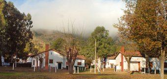Hotel Intersur Villa La Merced  –  Villa La Merced