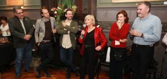 CONADU presente en el homenaje a Laclau en la UNA