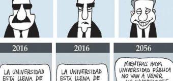 """""""Es una torpe maniobra de descrédito"""", diario Página 12"""