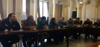 Paritarias: CONADU rechaza nueva propuesta. Continúa el plan de lucha