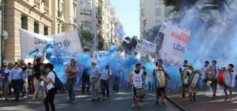 PARITARIAS: Tras el rechazo de CONADU, el Gobierno convoca a una nueva reunión mañana a las 11