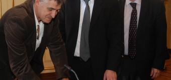 CONADU firmó el acuerdo paritario