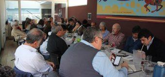 CONADU resolvió Jornada de Protesta por recomposición salarial, aumento de becas y mayor presupuesto