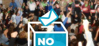 Sin respuesta del gobierno, CONADU plebiscitará el no inicio del segundo cuatrimestre