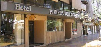 Hotel Puerta del Sol  – Mendoza