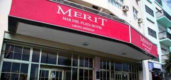 Hotel Merit Mar del Plata