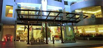 Hotel Necof –  Rosario