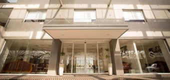 Hotel O2 –  Mar del Plata