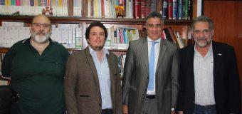 Repudio a la persecución al Juez Daniel Rafecas