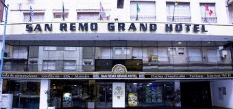 San Remo Grand Hotel – Mar del Plata