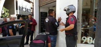 Repudio a la persecución política de trabajadores Curtidores
