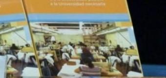 """Se presentó en Rosario el libro """"Compromiso Social Universitario"""""""