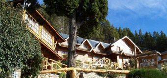 Departamentos Ruca Nehuén   – Bariloche