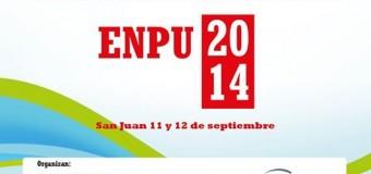 Pre-Universitarios deliberaron en San Juan