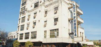 Hotel Intersur Santa Fe