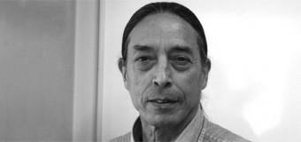 """Guillermo Scherping: """"En Chile, estamos discutiendo la construcción de una nueva hegemonía, de una nueva cultura"""""""