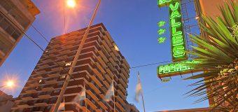Hotel Valles – Mar del Plata