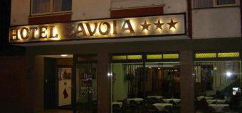 Gran Hotel Savoia – San Clemente del Tuyú