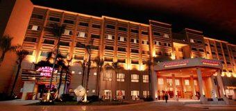 Amerian Hotel Casino Carlos V   –  Termas de Río Hondo