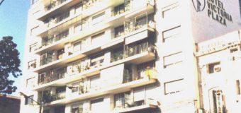 Hotel Victoria Plaza  – Salta (Luz y Fuerza. Distrito Capital)