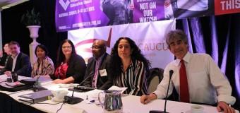 CONADU presente en la Reunión Anual del Consejo Nacional de National Tertiary Education Union, de Australia