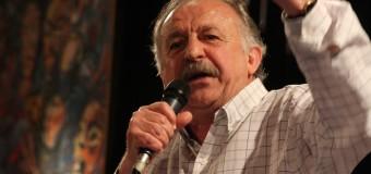 "Hugo Yasky: ""Hay que optar entre Patria o buitres"""